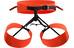 Arc'teryx SL-340 klimgordel S oranje